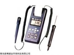 列表式温湿度计TES1362