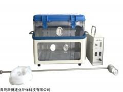青岛LB-8L真空箱气袋采样器方便