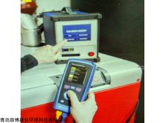 烟尘分析仪