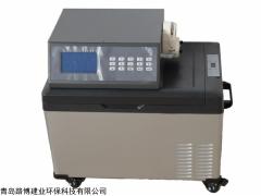 青岛路博LB-8000D全自动水质采样器