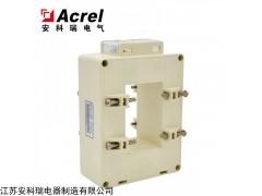 AKH-0.66 80III 500/5 安科瑞80III型立式方孔电流互感器