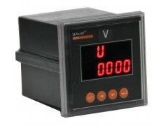PZ72-DU 直流电压表