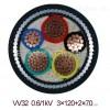 YJV32电力yabo88在哪下载 YJV32钢丝铠装yabo88在哪下载