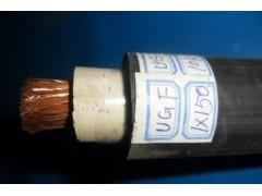 UGF高压橡套软电缆6/10KV