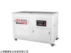 B-50GDI 50千瓦应急静音汽油发电机