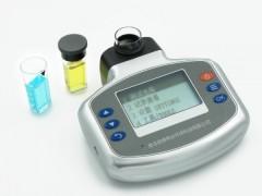 LB-8S水产专用多参数水质分析仪