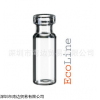 EcoLine 1.5ml BGB廣口瓶11K-EL樣品瓶