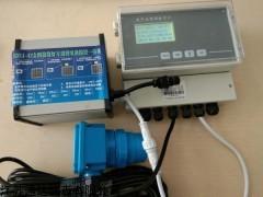 TD-1D 农田灌溉太阳能锂电池供电超声波明渠流量计
