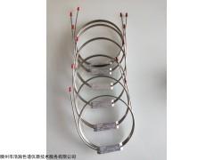 GDX-101填充柱測定丙酮中水