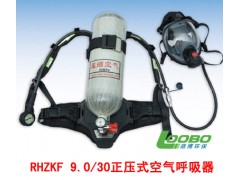 RHZKF 9.0L/30 正压式空气呼吸器