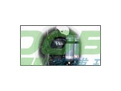 BD2100专业型自给式空气呼吸器