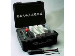 LB-20FG有毒有害气体快速检测箱