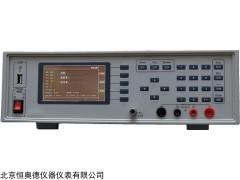 HAD-2516D 直流超低电阻测试仪