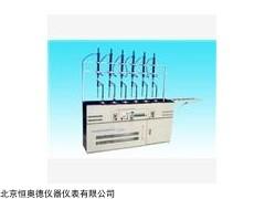 HAD-1000C6 原油含水自动快速测定仪