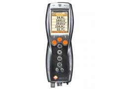 testo330-1LL燃烧效率分析仪 计算参数
