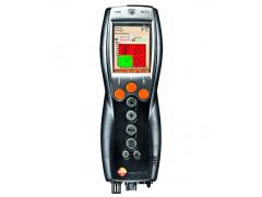 testo330-2LL烟气分析仪 自动检漏