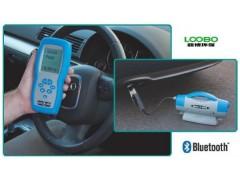便携式柴油车尾气检测仪 不透光光度法