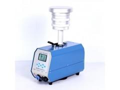 空气氟化物采样器带第三方计量证书