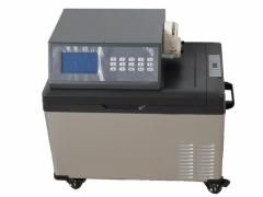 LB-8000D便携式水质等比例采样器冷藏功能