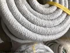 80mm陶瓷纤维圆编绳