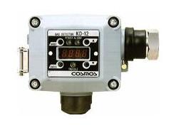 KD-12B 可燃气检测部(扩散式)