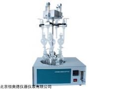 HAD-CC4 水质硫化物-酸化吹气仪