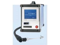 STM 225烟尘分析仪