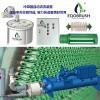 EQB-12 空调机组冷凝器管刷自动清洗有效清洗解决方法