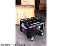 300A永磁汽油发电电焊机