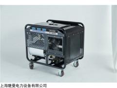双缸400A柴油发电焊机