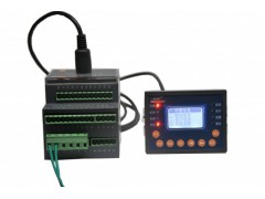 ARD2F-25/MCSU+90L 智能分体式马达保护器ARD2F
