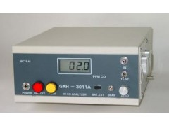 路博GXH-3011A便携式红外线CO分析仪