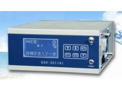 山东GXH-3011A1便携式红外线CO分析仪