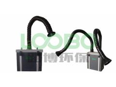 LB-SQ系列激光烟雾净化过滤器