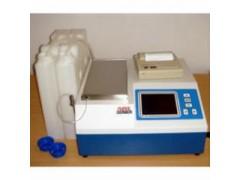 德国盖博Lactostar牛奶分析仪