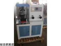 DYE-300水泥抗压试验机