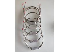 GDX-104填充柱测定苯中水分