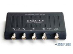 英国PicoScope2408B USB示波器