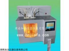 JF265Z 加法仪器全自动运动粘度测定仪 GB/T265