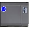 GC-NH3-H2O 7N电子级超纯氨中水测定气相色谱仪