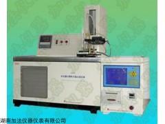 JF0248Z 自动台式柴油冷滤点测定器SH/T0248