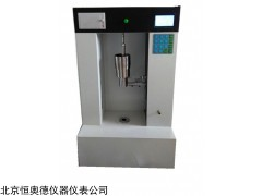 HAD-T102BA 微电脑粉末流动和密度测试仪