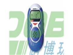 mpulse XP单一毒性气体检测仪