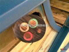CEFRP-1KV防腐橡套屏蔽软电缆