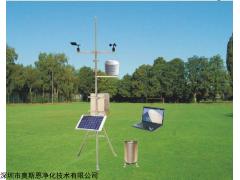 湖北省园林气象环境土壤墒情监测站