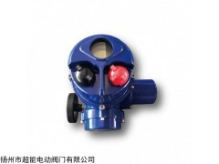 CNQ520 蝶阀电动装置
