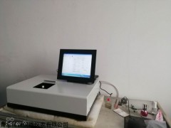 OIL-110 屏幕式红外分光测油仪