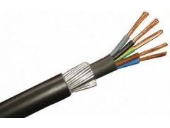 KFFP-3*1.5耐高温屏蔽控制电缆