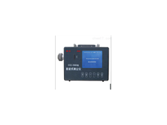 CCZ1000粉尘仪 反应灵敏 精准度高