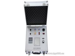空气检测仪LB-3JM分光打印二合一
